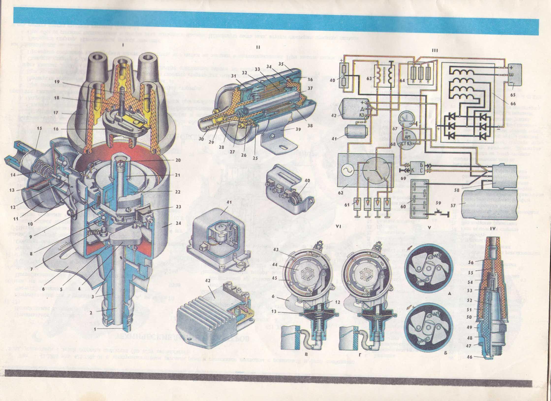 Электроудочка своими руками из катушки зажигания схема подключения фото 544