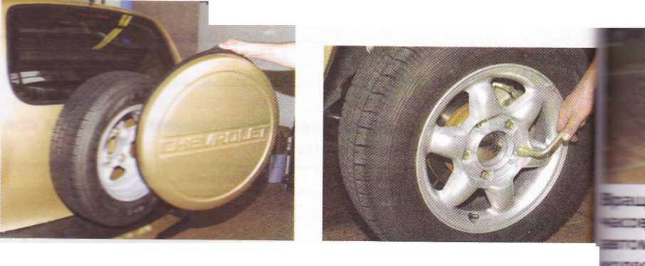 При использовании зимних шин