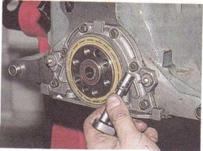 Как перебрать двигатель ваз 2121 своими руками - Spark site